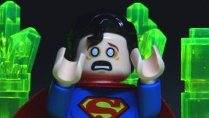 kryptonite vs superman