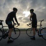 Les 5 meilleurs casques vélo de route de 2021